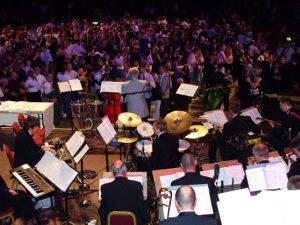 Albert Hall 2014